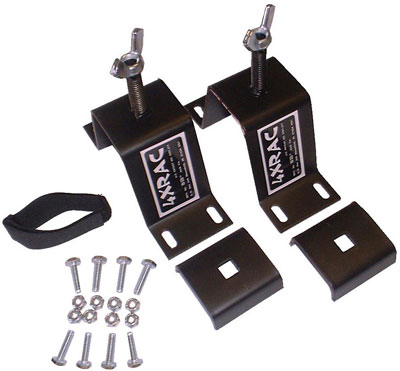 4XRAC Heavy Duty Mounting System