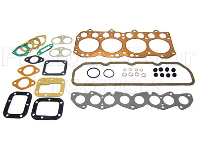 Picture of FF000149 - De-Coke Gasket Set