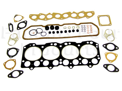 FF000150 - De-Coke Gasket Set - Land Rover Series IIA/III