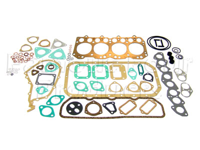 FF000152 - Full Engine Overhaul Gasket Set - Land Rover Series IIA/III