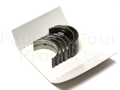 Picture of FF000157 - Main Bearing Set