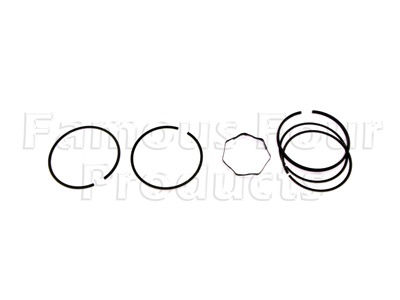 Picture of FF000160 - Piston Rings