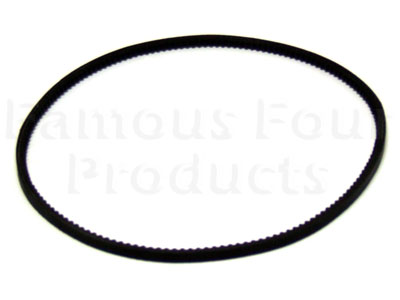 FF000166 - Fan Belt - Land Rover Series IIA/III
