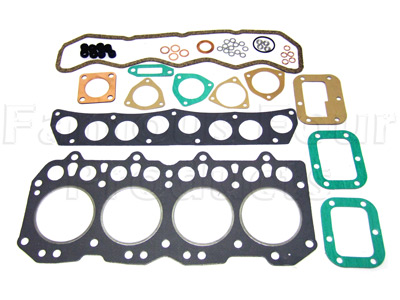 Picture of FF000177 - De-Coke Gasket Set