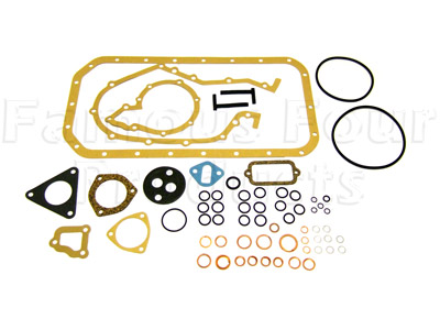 Picture of FF000182 - Bottom End Gasket Set