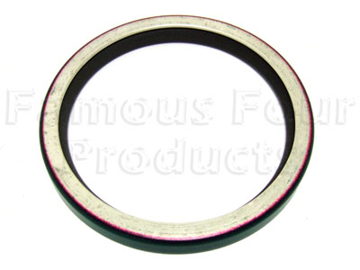 Rear Crank Oil Seal -  -