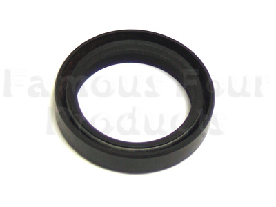FF000195 - Front Crank Oil Seal - Land Rover Series IIA/III