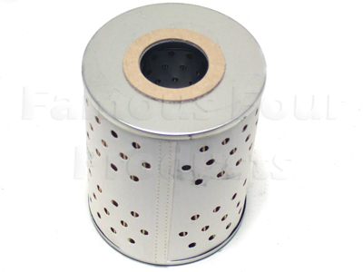 FF000199 - Oil Filter Element - Land Rover Series IIA/III