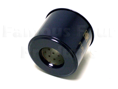 FF000203 - Fuel Filter Element - Land Rover Series IIA/III