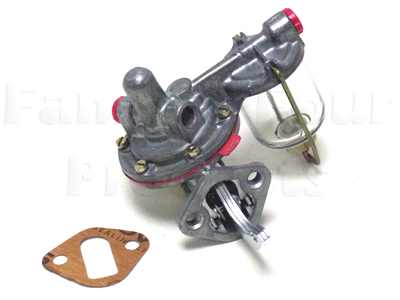 Picture of FF000206 - Fuel Pump
