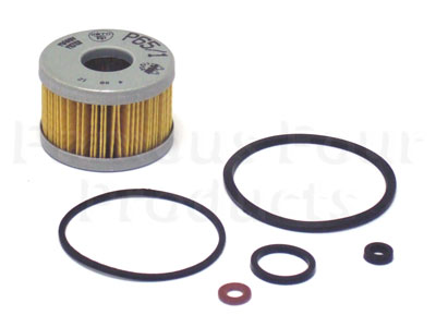 Picture of FF000211 - Fuel Filter Element