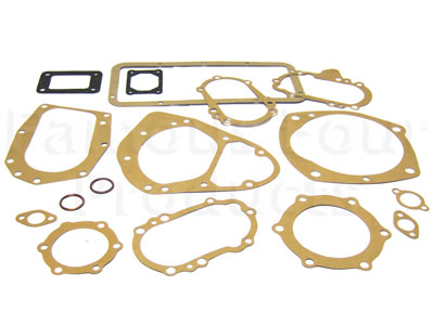 FF000215 - Gasket Set - Land Rover Series IIA/III