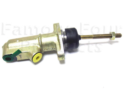 Picture of FF000219 - Master Cylinder