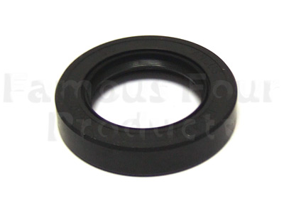 FF000229 - Front & Rear Output Oil Seal - Land Rover Series IIA/III