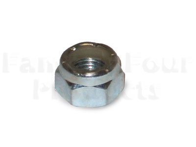 Picture of FF000237 - Propshaft Fixing Nut