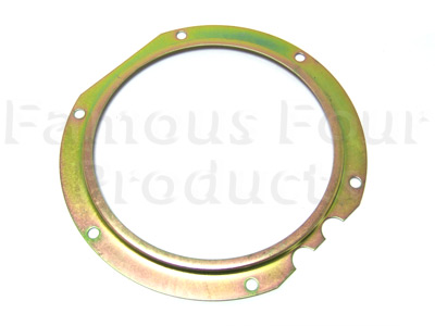 Picture of FF000248 - Swivel Retaining Plate