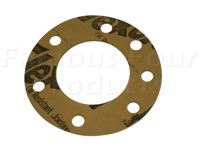 FF000249 - Swivel Ball to Axle Gasket - Land Rover Series IIA/III