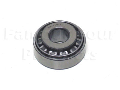 Picture of FF000255 - Lower Swivel Pin Bearing