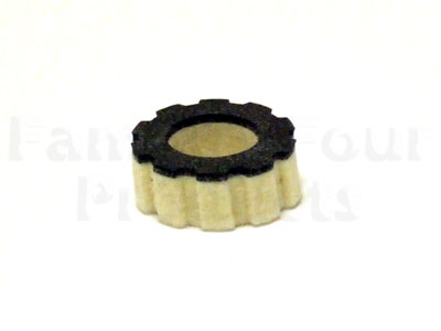 Picture of FF000259 - Felt Driving Member Gasket
