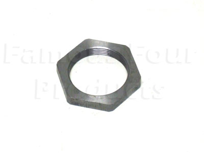 Hub Bearing Lock Nut -  -