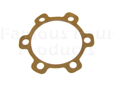 Picture of FF000262 - Driving Member Gasket
