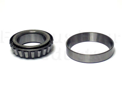Wheel Bearing ONLY Inner OR Outer - OEM