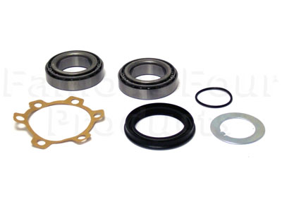 Picture of FF000269 - Wheel Bearing Kit