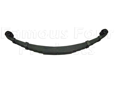Picture of FF000296 - Leaf Spring