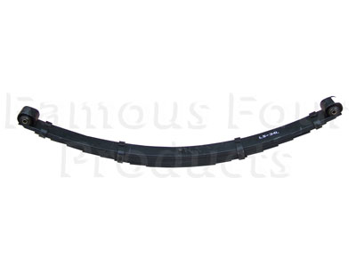 Picture of FF000298 - Leaf Spring
