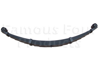 Picture of FF000299 - Leaf Spring