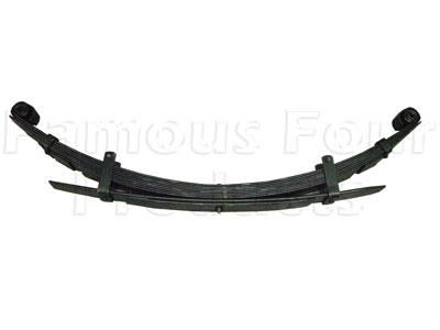 Picture of FF000301 - Leaf Spring