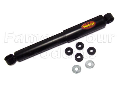 FF000318 - Gas Assisted Shock Absorber - Land Rover Series IIA/III