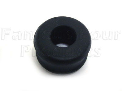 Picture of FF000320 - Rubber Bush - Shock Absorber