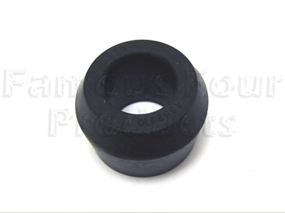 Picture of FF000321 - Rubber Bush