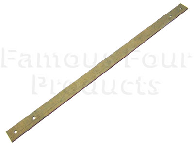 FF000323 - Axle Check Strap - Land Rover Series IIA/III