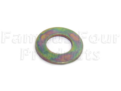 Picture of FF000333 - Track Rod End Clamp Washer