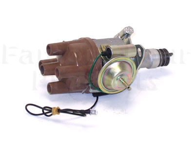 Picture of FF000340 - 4 Cylinder Distributor Assy.