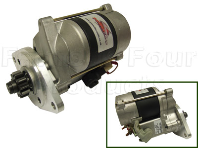 Picture of FF000364 - Starter Motor
