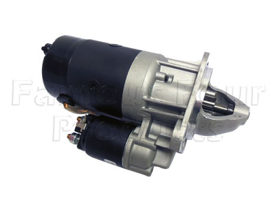 Picture of FF000366 - Starter Motor