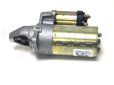 Picture of FF000367 - Starter Motor