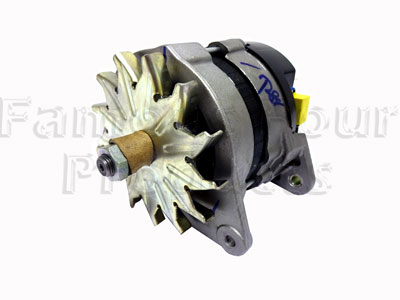 Picture of FF000368 - Alternator - A115/45 45Amp