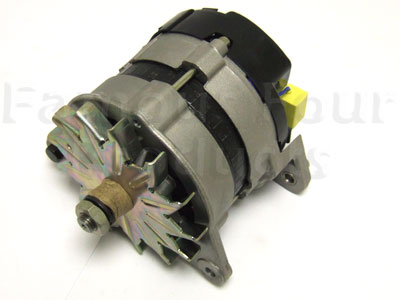 Picture of FF000369 - Alternator