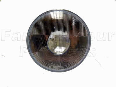 Picture of FF000372 - Headlamp Assy. - Halogen