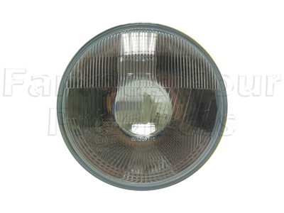Headlamp Assy. - Halogen -  -