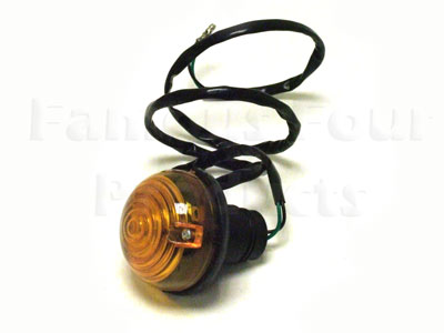 Picture of FF000378 - Front Indicator Assy.