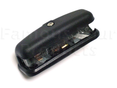Picture of FF000382 - Rear Number Plate Lamp