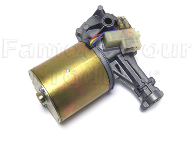 Picture of FF000387 - Wiper Motor