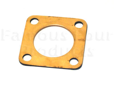 Picture of FF000399 - Copper Exhaust Gasket