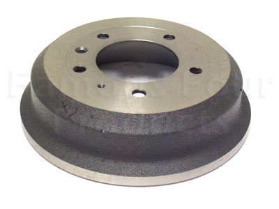 Picture of FF000408 - Brake Drum