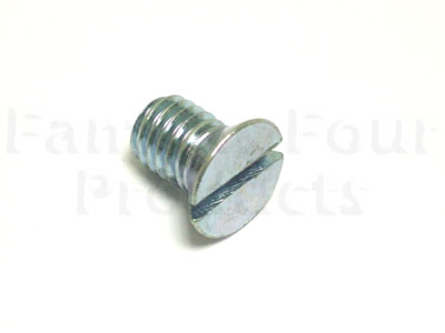 Picture of FF000409 - Brake Drum Retaining Screw